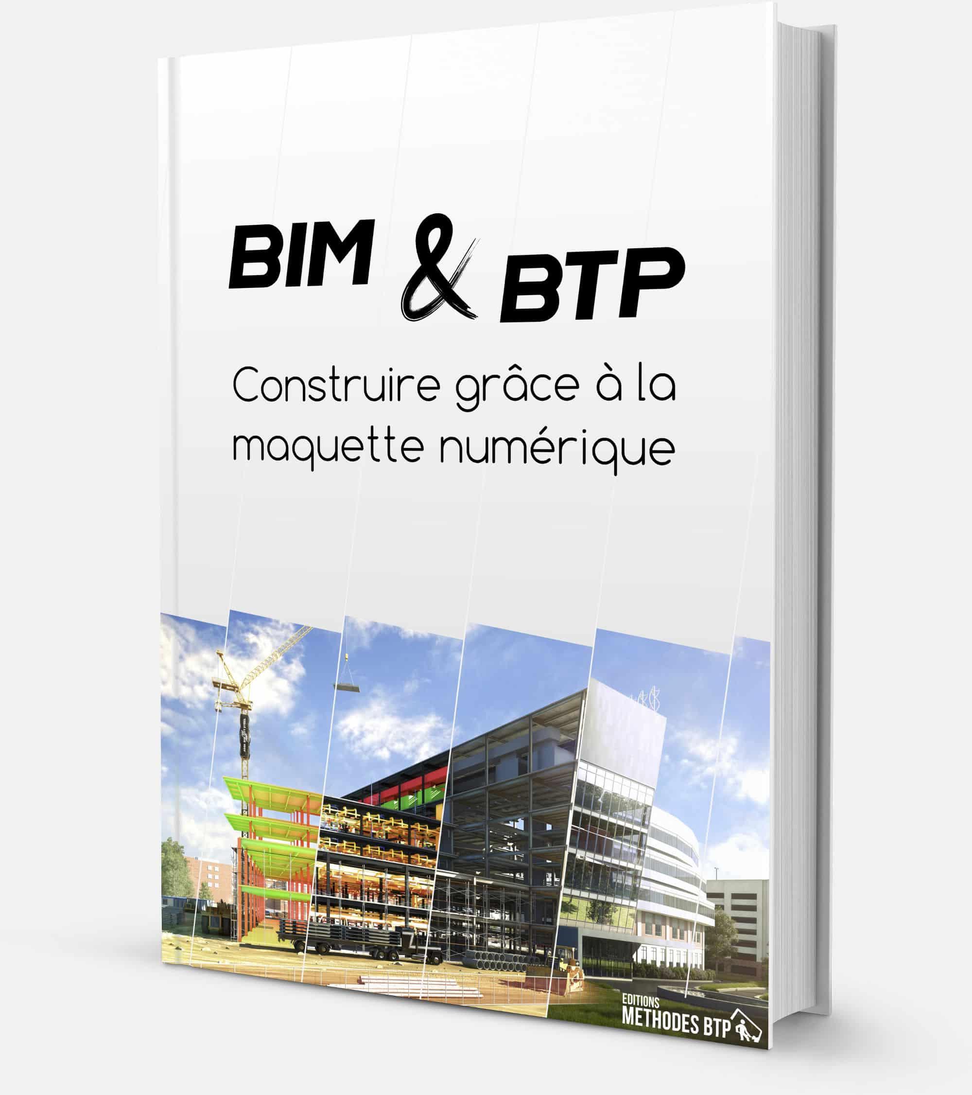 Livre BIM et Maquette Numérique