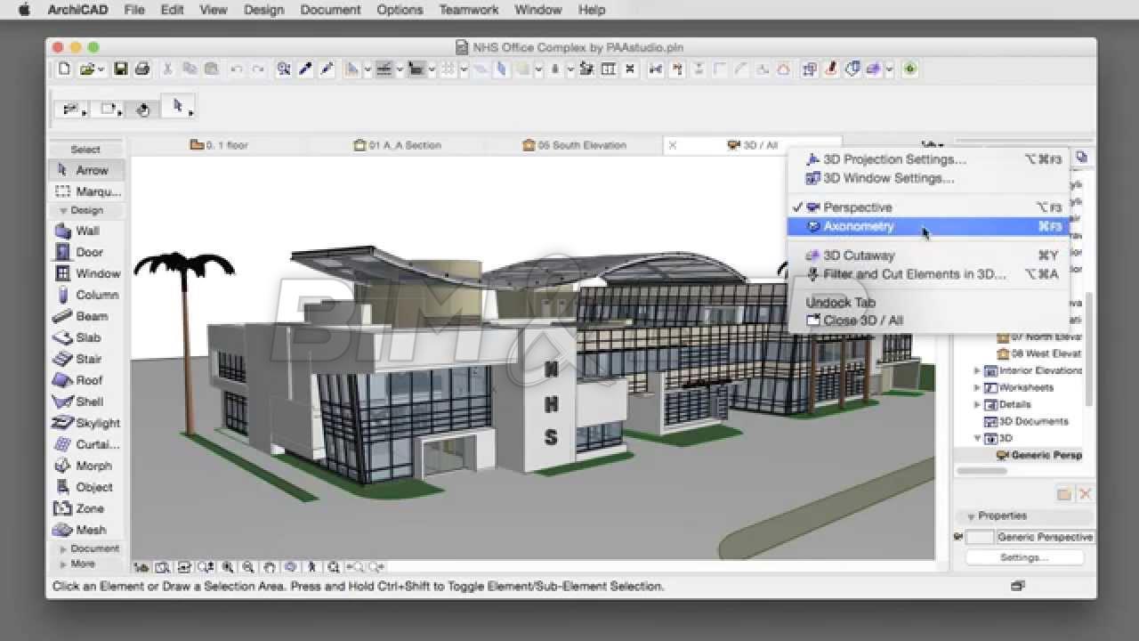 Architectural Design Software Free Download Mac