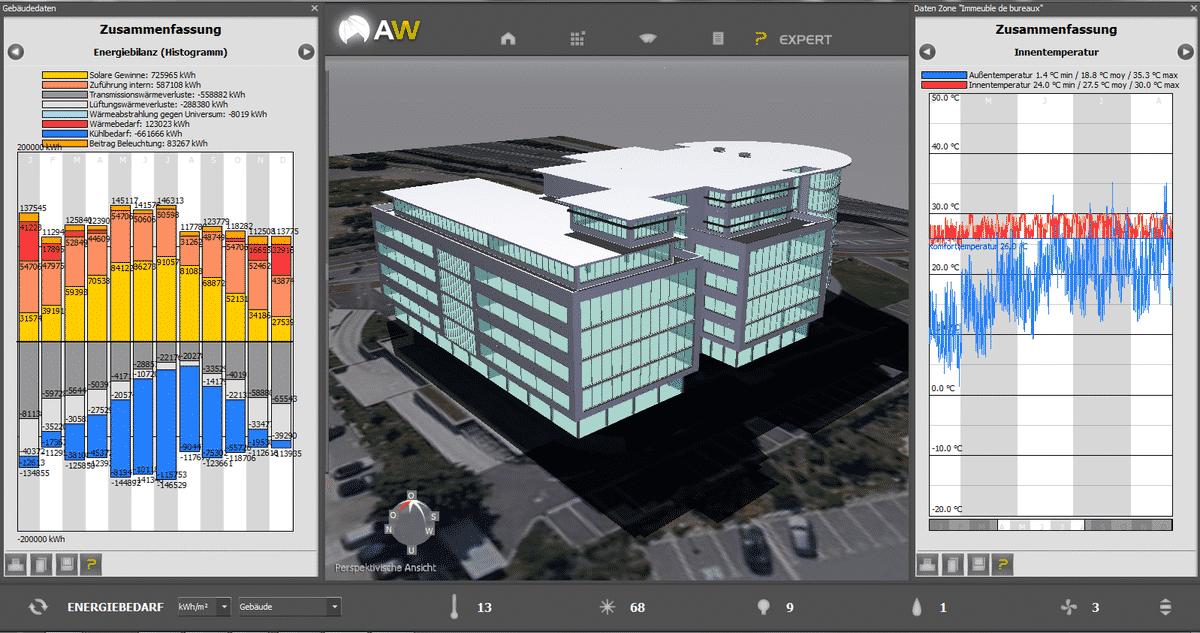 Le BIM DOE est un avatar du bâtiment